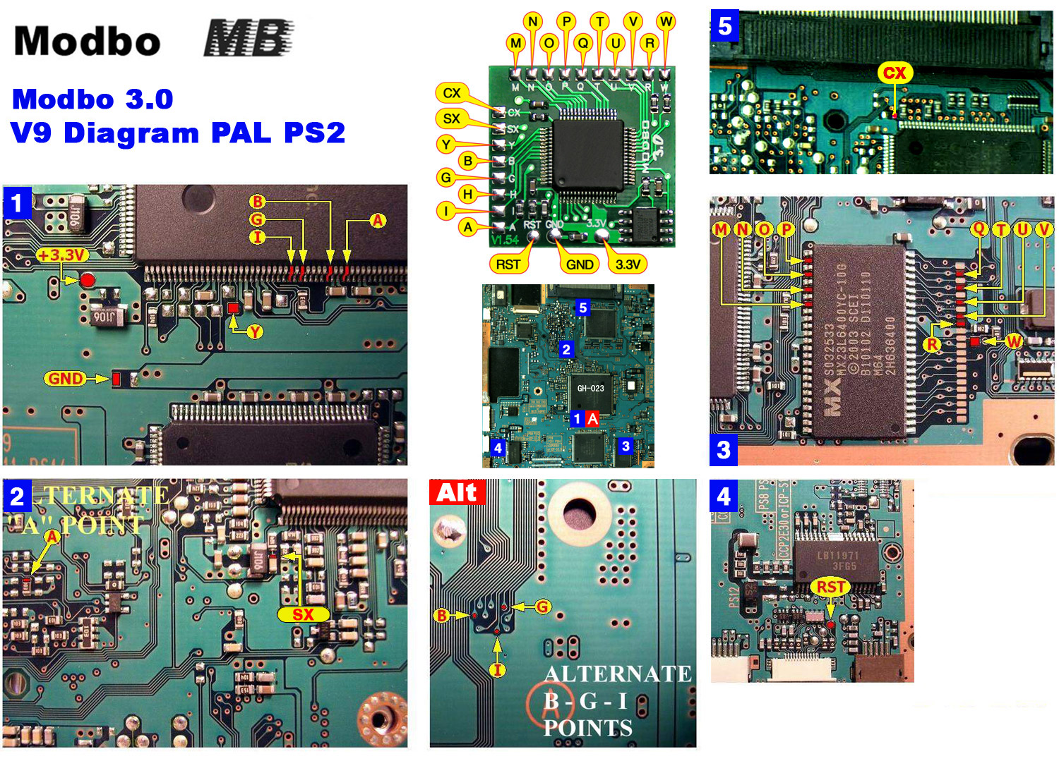 Playstation 2 Modbo Modchip Diagrams Kippykip Forums Wiring Diagram 1524637933639